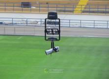 Spidercam.
