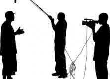 Producción audiovisual.