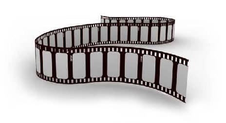 Fases de realización de película.