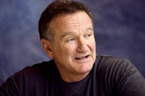 Muere el aclamado actor de producciones audiovisuales Robin Williams.