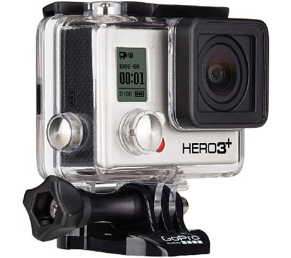 GOPRO HERO3 Black Edition Adventure