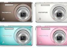 Camara de fotos Compacta