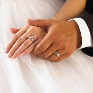 Reportajes de boda.