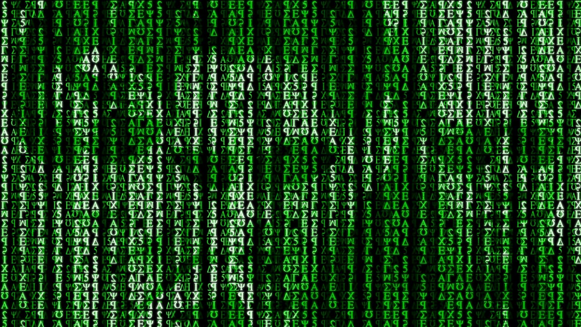 Curiosidades de Matrix.