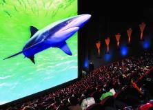 Origenes del cine 3D.