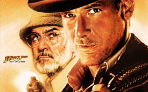 Curiosidades de Indiana Jones.